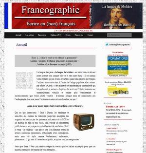 francographie